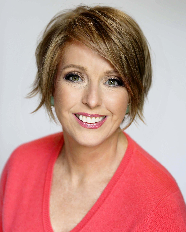 Denise Hansard - Life Architect & Motivational Speaker